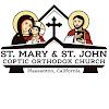 St. Mary St. John Coptic Orthodox Church