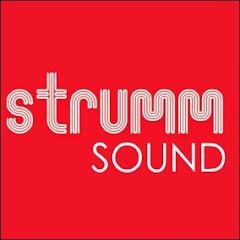 Cover Profil Strumm Sound
