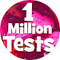 1 Million Tests