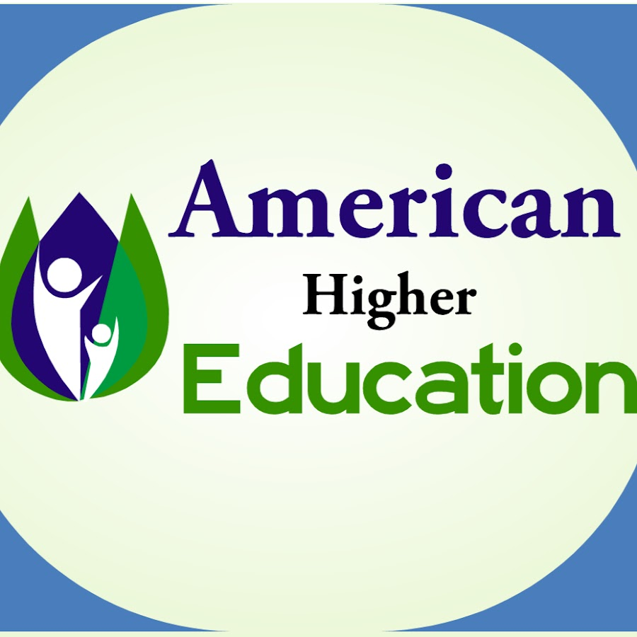 American Higher Education - YouTube