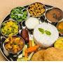 food with radha