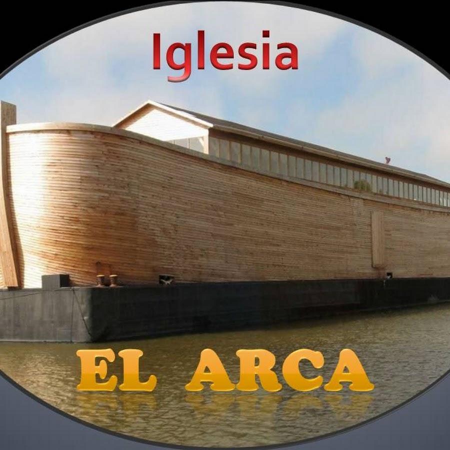 Resultado de imagen para arca iglesia