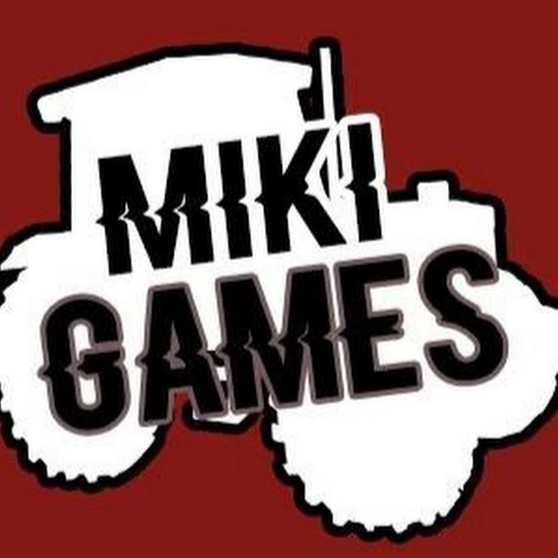 Miki Games