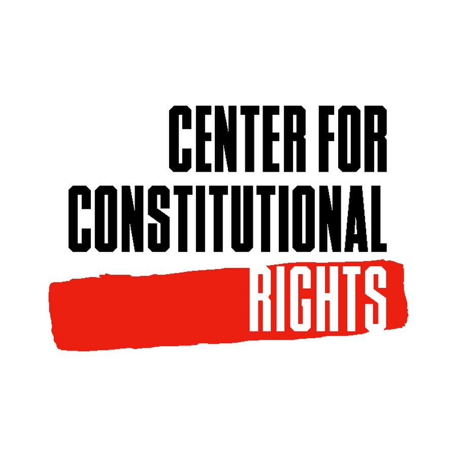 a report on the center for constitutional rights or ccr