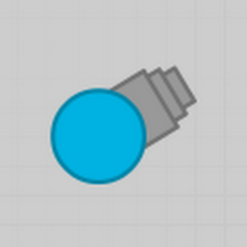 how to get the invisilbe tank diep.io
