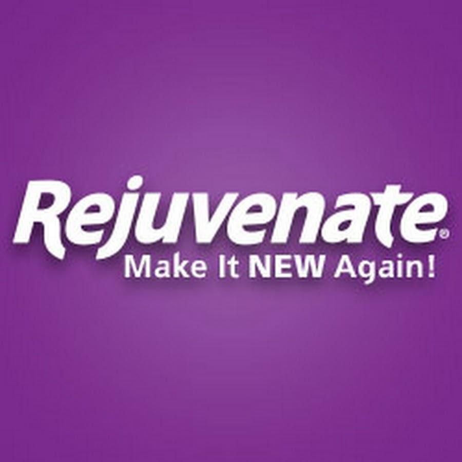 Rejuvenate Products Youtube