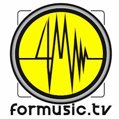 ForMusicTV