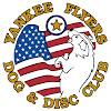 Yankee Flyers Dog & Disc Club