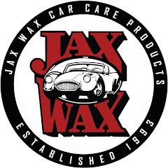 Jax Wax Car Care Products