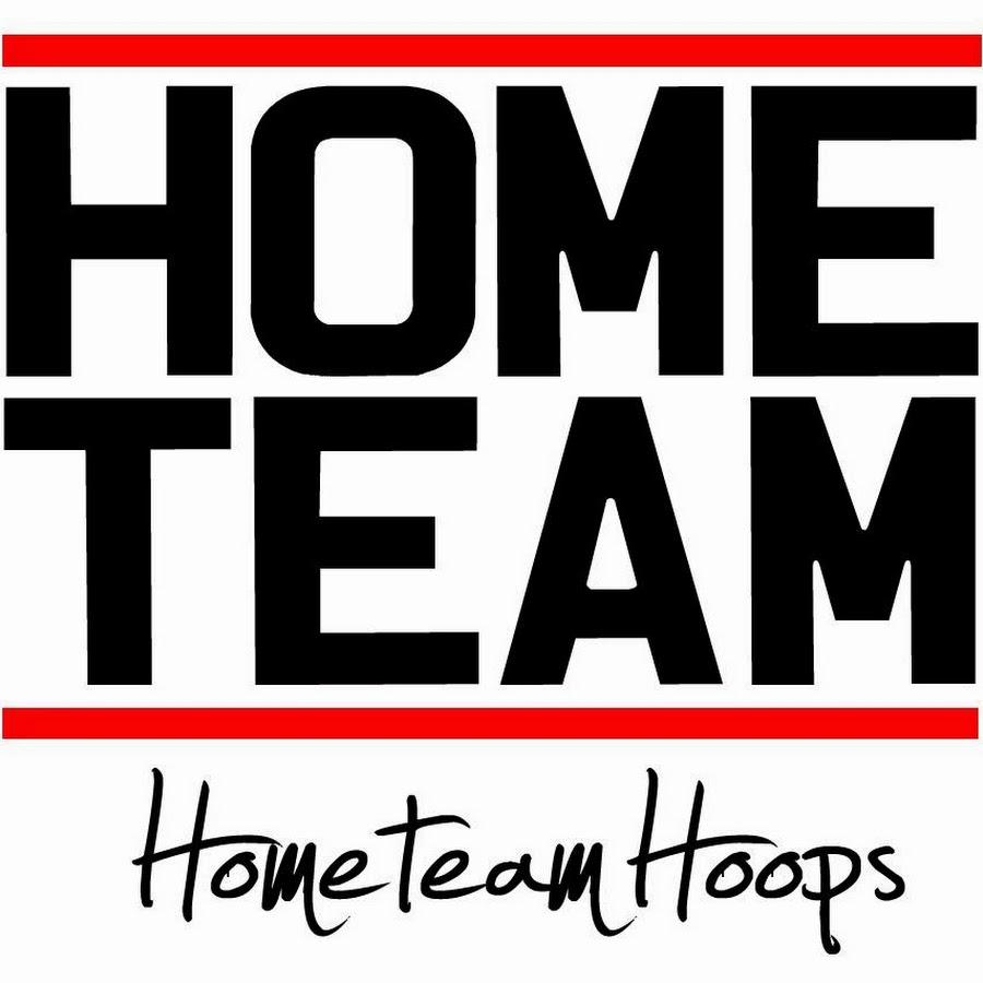 Home team hoops youtube for Hom e