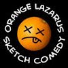 OrangeLazarusComedy