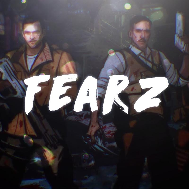 youtubeur FearZ