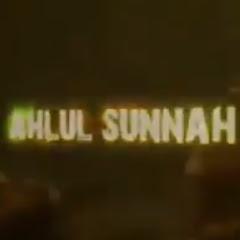 Ahlu Sunnah wa-l-Ğamāʿa
