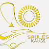 Saules Kauss