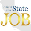 How To Get A State Job
