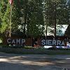 Co-op Camp Sierra
