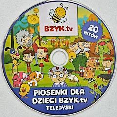 KANAŁ DLA DZIECI BZYK tv