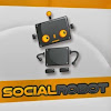 Social Robot - The Ultimate Social Bookmarking Software