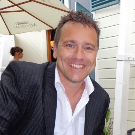 Nigel Bassett