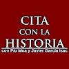 Cita con la Historia - JG Isac y PF Barbadillo