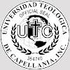 Universidad Teológica de Capellanía