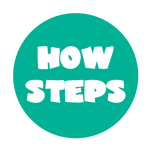 HowSteps