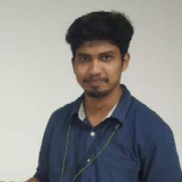 Aswin Suresh