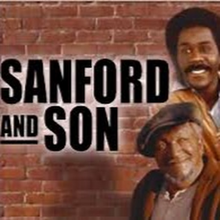 Sanford And Son All Seasons Full Episodes