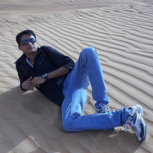 Hitesh Parmar