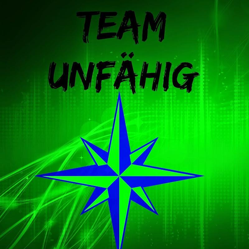 Team Unfähig!!