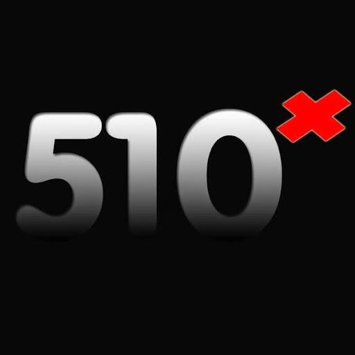 Quinientos diez 510