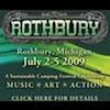 rothburyfestival