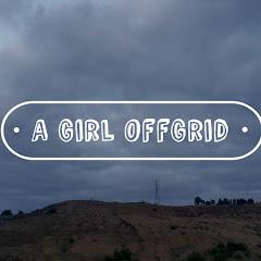 AGirl OffGrid