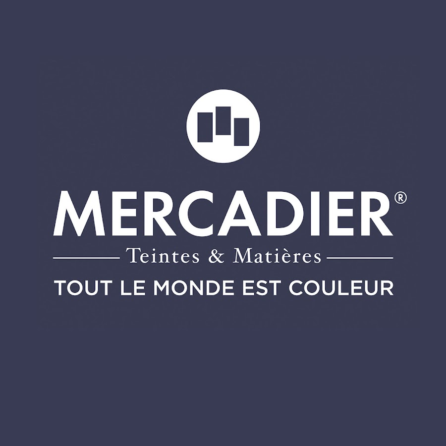 MERCADIER BETON CIRE - YouTube
