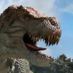123tyrannosaurus