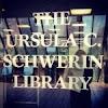 Ursula C. Schwerin Library, City Tech, CUNY