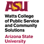 The College of Public Programs at ASU