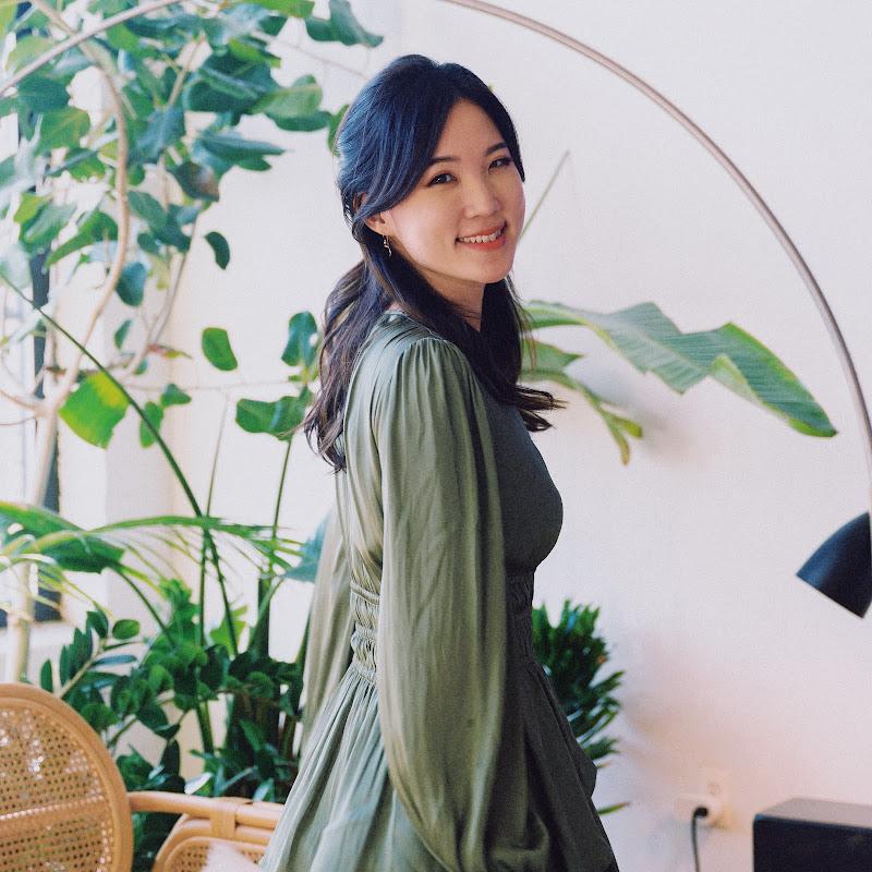 Liah yoo 리아유