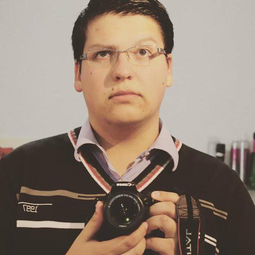 Alexandro Bentin Ribeiro
