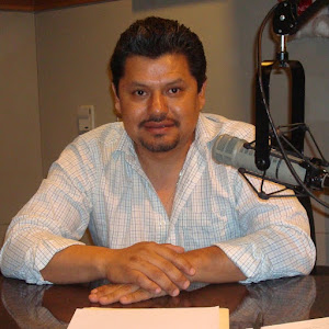 """Mario Flores """"El Perico"""""""
