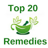 Top 20 Home Remedies