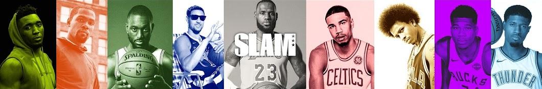 SLAM NBA
