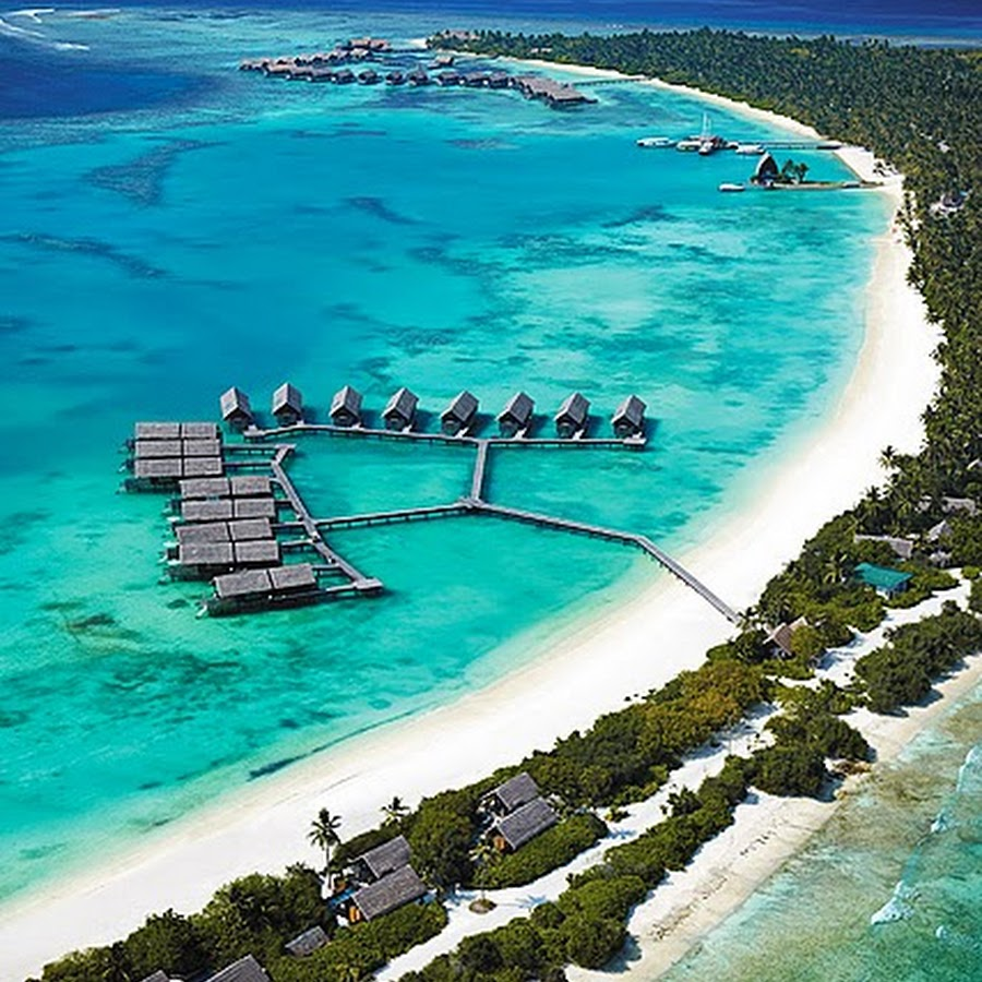 Maldives resorts youtube