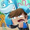 Sharky - Minecraft Adventures - Little Club