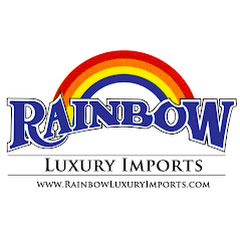 Rainbow Luxury Imports.