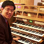 Global Praise Mission - John Hong Organ Time