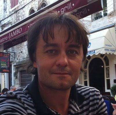 Eduard Dymacek