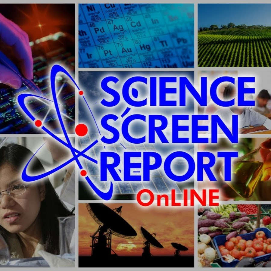SCIENCE SCREEN REPORT OnLINE