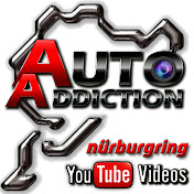 Auto Addiction Nürburgring Videos