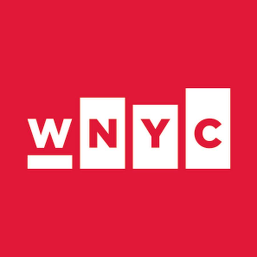 Radio Sticker of the Day: WNYC